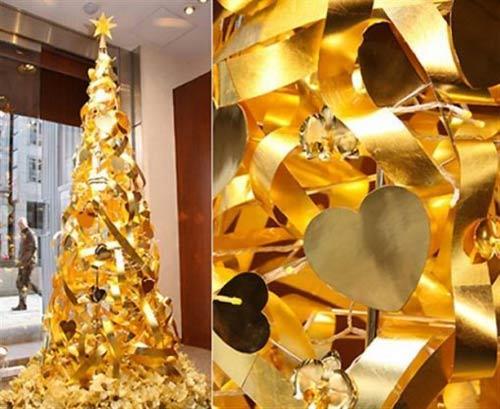 Những cây thông Noel đắt giá nhất - 5