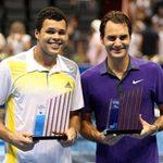 Thể thao - Federer hạ gục Tsonga ở Colombia