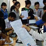 Giáo dục - du học - 2013: Nhiều trường thay đổi cách tuyển sinh