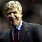 Bóng đá - Arsenal đại thắng, Wenger mãn nguyện