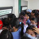 Thị trường - Tiêu dùng - Thu phí ATM nội mạng: DN thừa nhận hưởng lợi