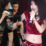 Ca nhạc - MTV - Thí sinh The Voice loay hoay ở ải vũ môn