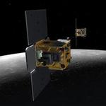 Tin tức trong ngày - Hai tàu thăm dò của NASA đâm vào Mặt trăng