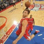 Thể thao - NBA: Blake Griffin biểu diễn up rổ