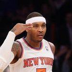 Thể thao - NBA: Vắng Anthony, Knicks liền thua trận