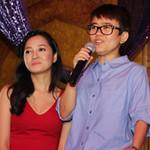 Ca nhạc - MTV - Phương Uyên bảo vệ Bảo Anh