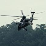 Tin tức trong ngày - Xem trực thăng Trung Quốc phóng tên lửa