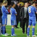 Bóng đá - Chelsea thua Corinthians vì lộ chiến thuật?