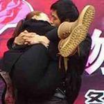 """Phi thường - kỳ quặc - Cuộc thi hôn """"khỏe"""" nhất Trung Quốc"""