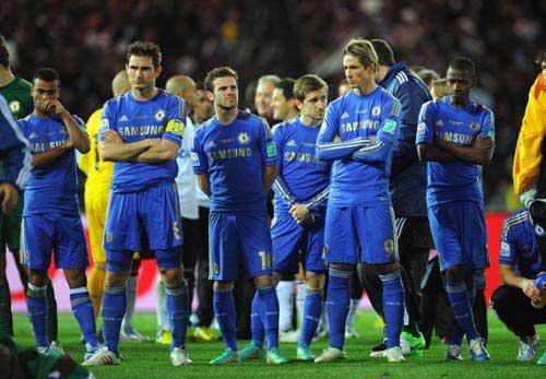 Chelsea: Đâu là điểm yếu lớn nhất? - 2