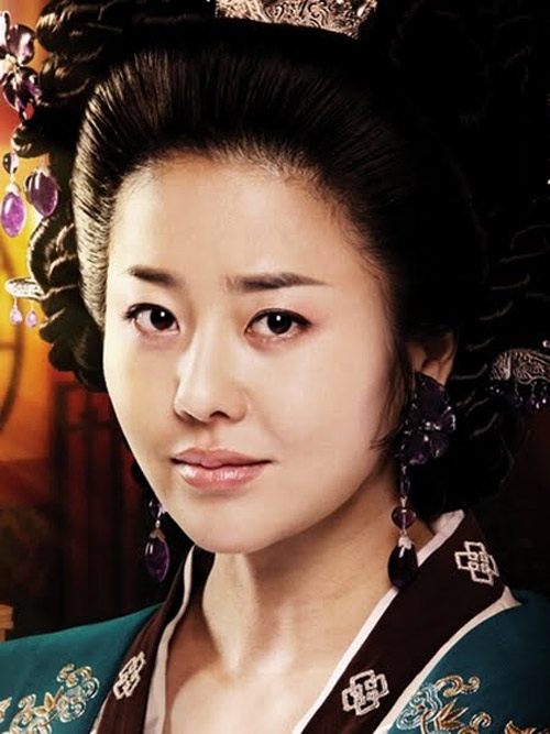 Nữ hoàng Sun-duk: Khốc liệt chốn hoàng cung - 3