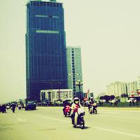 Bộ Tài chính thúc thu phí đường bộ xe máy