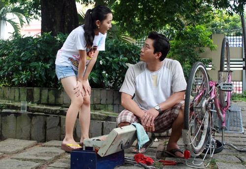 56 tuổi, NSUT Kim Xuân vẫn hồi teen - 10