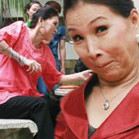 56 tuổi, NSUT Kim Xuân vẫn hồi teen