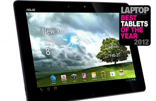 10 máy tính bảng tốt nhất 2012 (P1) - 3