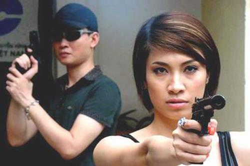 Những phim dậy sóng màn ảnh 2012 - 9