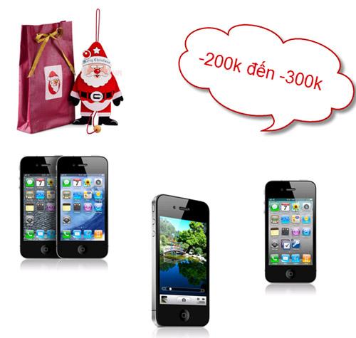 Giảm ngay 1 triệu khi mua Iphone tại Liên Minh - 3
