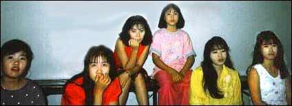 Sự thật về công nghiệp tình dục Thái Lan - 2