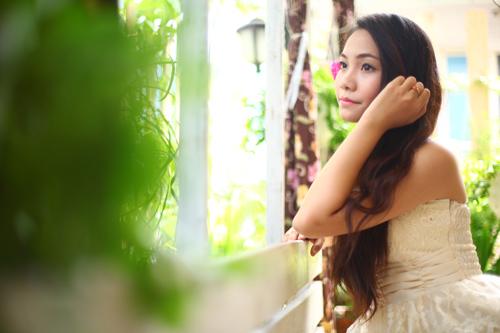 Vẻ đẹp gợi cảm của thiếu nữ tuổi 18 - 3