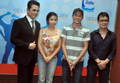 Sững sờ vì bản sao Jennifer Lopez Việt - 4