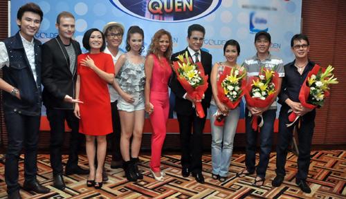 Sững sờ vì bản sao Jennifer Lopez Việt - 17