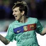 Bóng đá - Lý do vì sao Messi không dám đến Anh