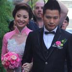 Phim - Jennifer Phạm rạng rỡ về nhà chồng