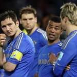 Bóng đá - Chelsea: Đâu là điểm yếu lớn nhất?