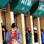 Tài chính - Bất động sản - Thu phí nội mạng ATM là bất hợp lý