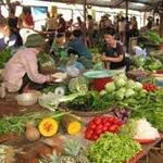 Thị trường - Tiêu dùng - Giá thực phẩm lại tăng vọt
