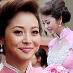 Ngôi sao điện ảnh - Xôn xao vì cô dâu Jennifer Phạm