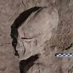 """Tin tức trong ngày - Phát hiện sọ """"người ngoài hành tinh"""" ở Mexico"""