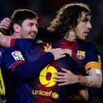 Bóng đá - Messi-Xavi-Puyol: Những giá trị bất diệt