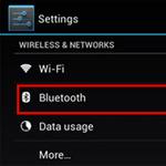 Công nghệ thông tin - Những công dụng độc đáo từ kết nối Bluetooth trên Android