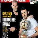 Bóng đá - Benzema: Chiến đấu đến giây cuối cùng