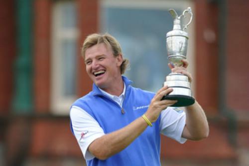 Golf: 15 sự kiện đáng nhớ nhất 2012 (P2) - 1