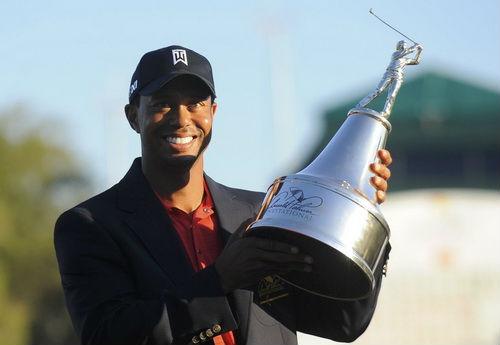 Golf: 15 sự kiện đáng nhớ nhất 2012 (P2) - 2