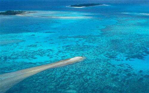 8 hòn đảo tử thần trên thế giới - 8