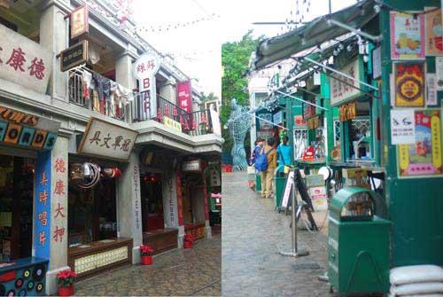 Những 'bí kíp' tuyệt vời để tự khám phá Hong Kong - 5