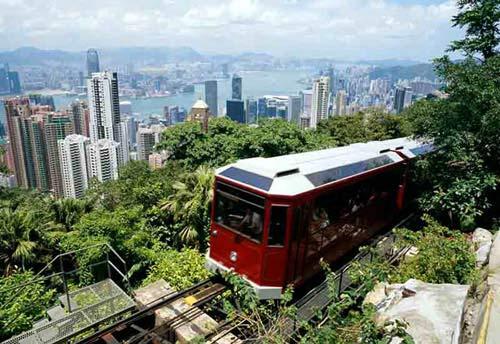Những 'bí kíp' tuyệt vời để tự khám phá Hong Kong - 10