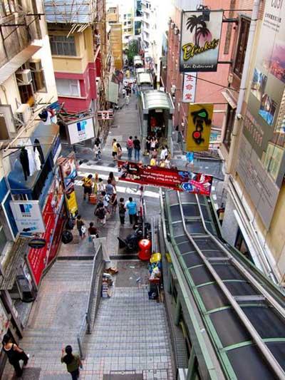 Những 'bí kíp' tuyệt vời để tự khám phá Hong Kong - 14