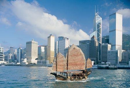 Những 'bí kíp' tuyệt vời để tự khám phá Hong Kong - 1