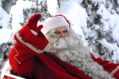 Thăm làng của ông già Noel - 7