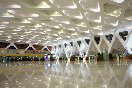 Những sân bay đẹp nhất trên hành tinh - 7