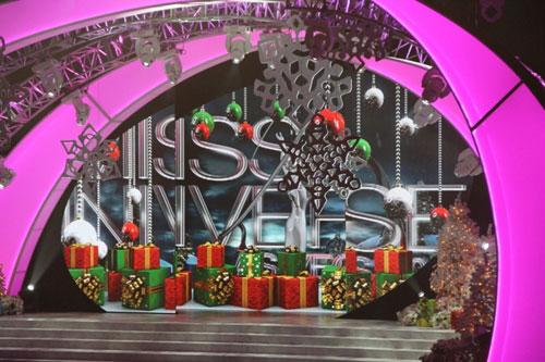 Người đẹp 1m67 đăng quang Miss Universe - 13