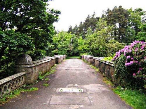 Cây cầu tự sát bí ẩn ở Scotland - 2