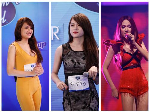 Top 6 VN Idol không tin Ngày tận thế - 6