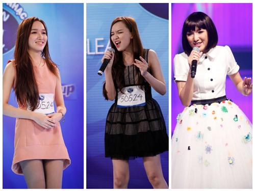 Top 6 VN Idol không tin Ngày tận thế - 8