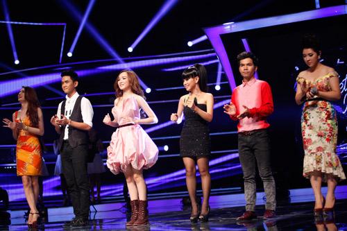 Top 6 VN Idol không tin Ngày tận thế - 1