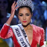 Người đẹp 1m67 đăng quang Miss Universe